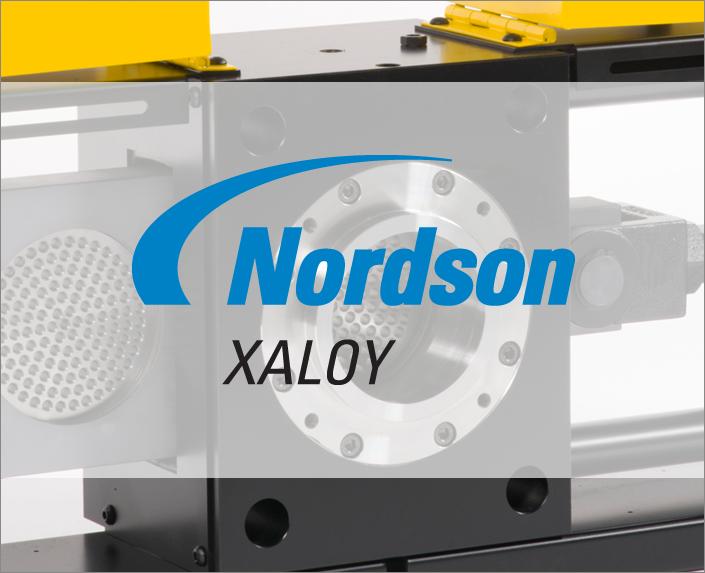 Nordson XALOY